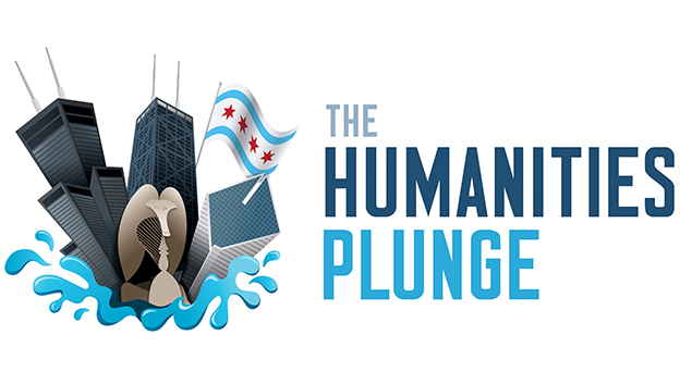 Humanities Plunge graphic