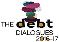 Debt Dialogues graphic