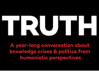 graphic for Truth Dialogues 2017-2018