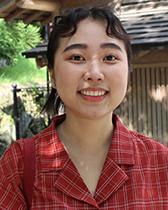 Sophie Jiang