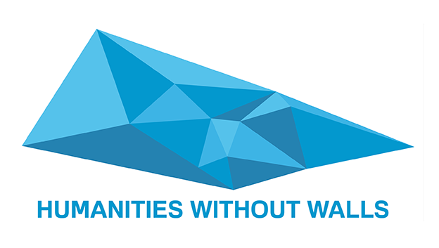 logo for Humanities Without Walls initiative